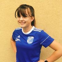 Lina-Marie Juraschek, Trainer Cheerleading