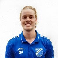 Niklas Ulrich
