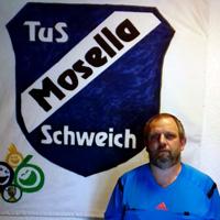 Schiedsrichter Markus Neuhof