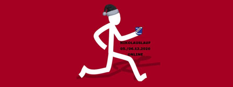 1. Virtueller Nikolauslauf
