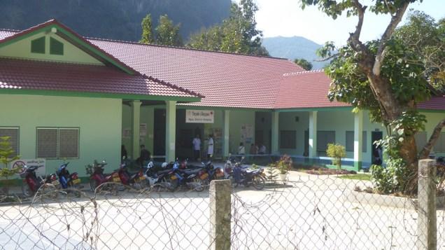 Provinzspital