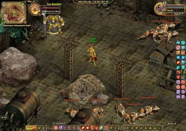 mosesbu232   Browser based games Browsergames