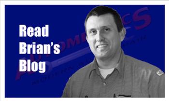 Brians blog at Moses Lake Auto