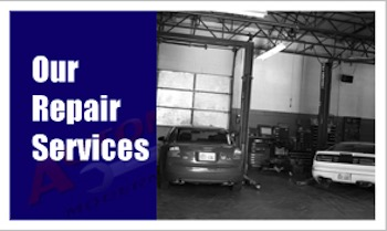 Moses Lake Auto Repair Services