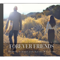 Forever Friends NEW!