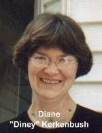 Diane Diney Kerkenbush