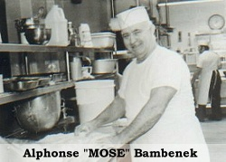 Alphonse Mose Bambenek