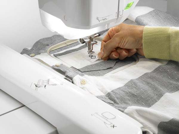 Baby Lock Destiny II - Missouri Sewing Machine Company