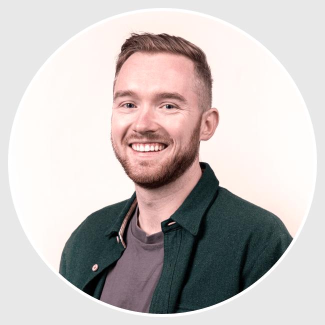 Mitchell Dolan Social Media Manager