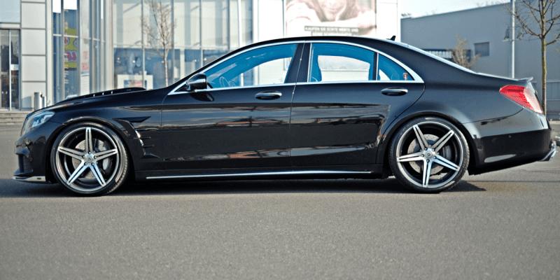 Mercedes-W222-Radlaufverbreiterung-Wide Arches-Fender Flares-S63-AMG-1400