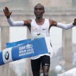 Marathons and road races in Kenya 2020