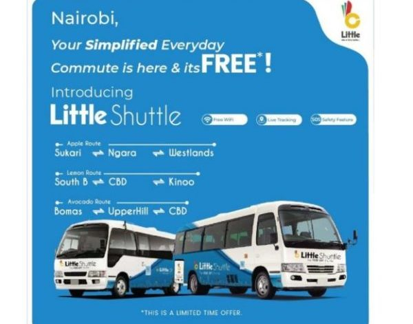 Swvl and Little Shuttle bus apps run into trouble in Kenya
