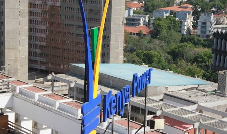 How to check Kenya Power bill online