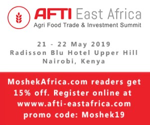 Afti East Africa conference