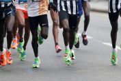 best running shoes kenyans use