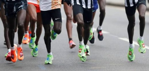7 Best running shoes that Kenyans use to win marathons