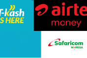 mobile money kenya moshek africa