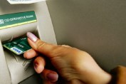 withdraw money mpesa coop bank atm