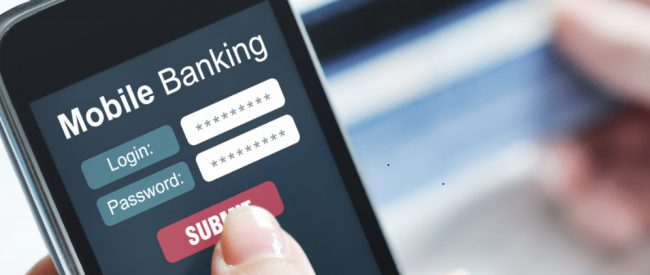 mobile banking in kenya