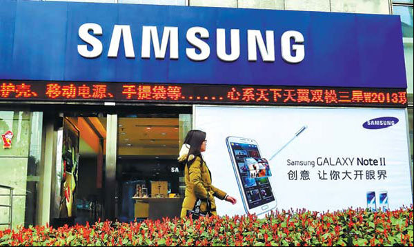Why Samsung and Sony are closing shop in China
