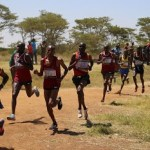 Athletics Kenya road races and cross country athletics calendar 2020