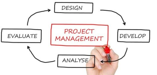 Project Management: Choosing the career of the future