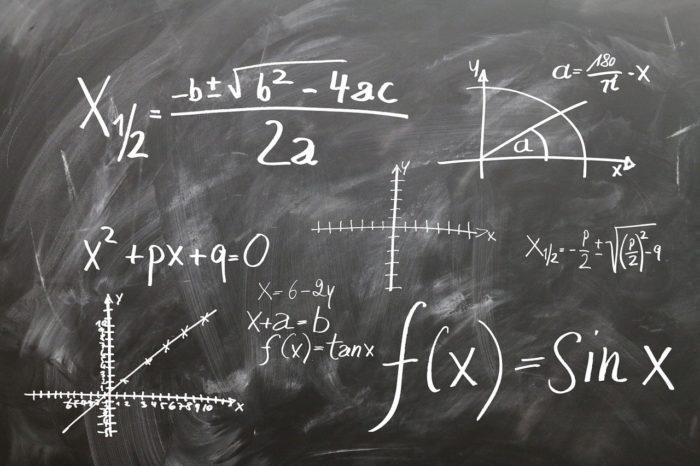 論理的思考能力・計算能力を高めて数学を役立てる