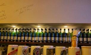 Kyoto Whisky Bar 2013