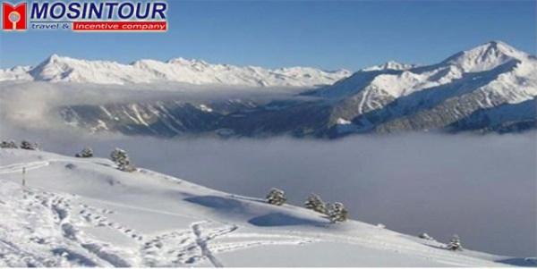 Майрхофен - отдых и туры на курорт Mayrhofen в Австрии ...
