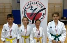 Medaliści MMM w Bydgoszczy 2015
