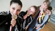 Medaliści z Krynicy Zdrój