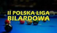 3 kolejka 2 Polskiej Ligi Bilardowej