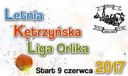 Rusza Letnia Kętrzyńska Liga Orlika