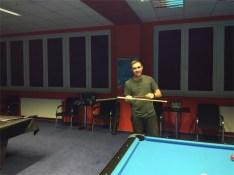 Dorian Czubaszek 1 msc