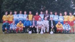 1998. Przed startem IV ligi