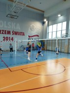 "Turniej siatkarski ""Moje Boisko Orlik 2012"""