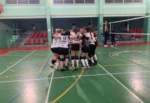 Silesia Volley Mysłowice - Juniorki