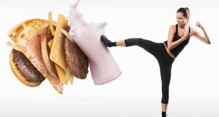 Похудение без диет и таблеток сбыточная мечта каждой женщины