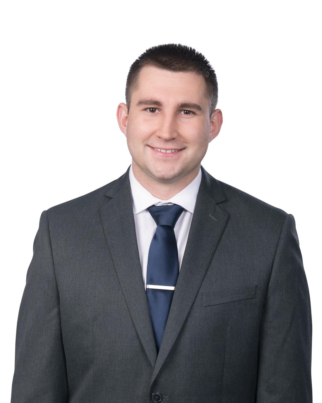 Chris Capdevielle, Tax Preparer, Moskowitz LLP