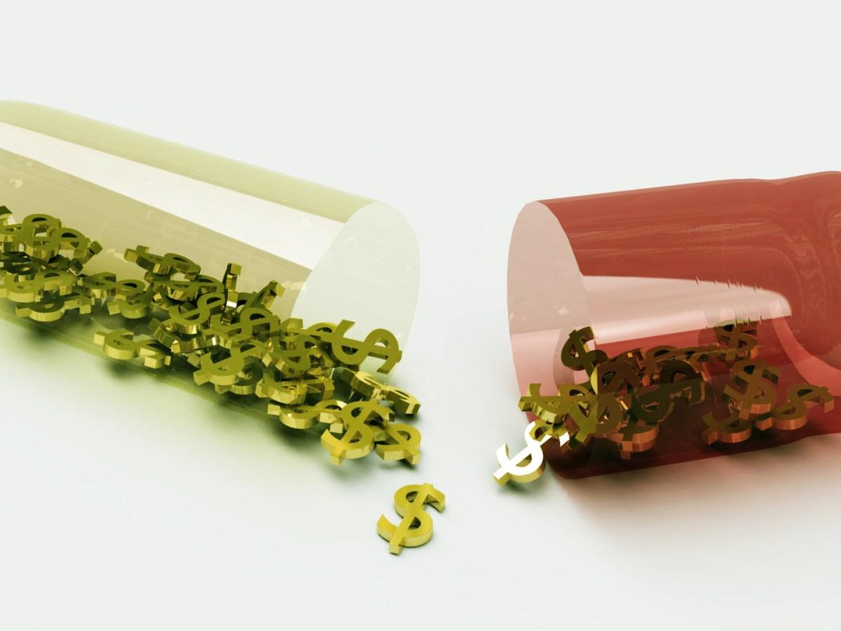 high price medicines - Pfizer, Roche и Aspen подозреваются в преднамеренном завышении цен