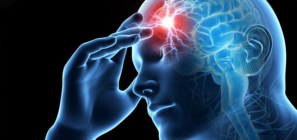 Галканезумаб против кластерной головной боли