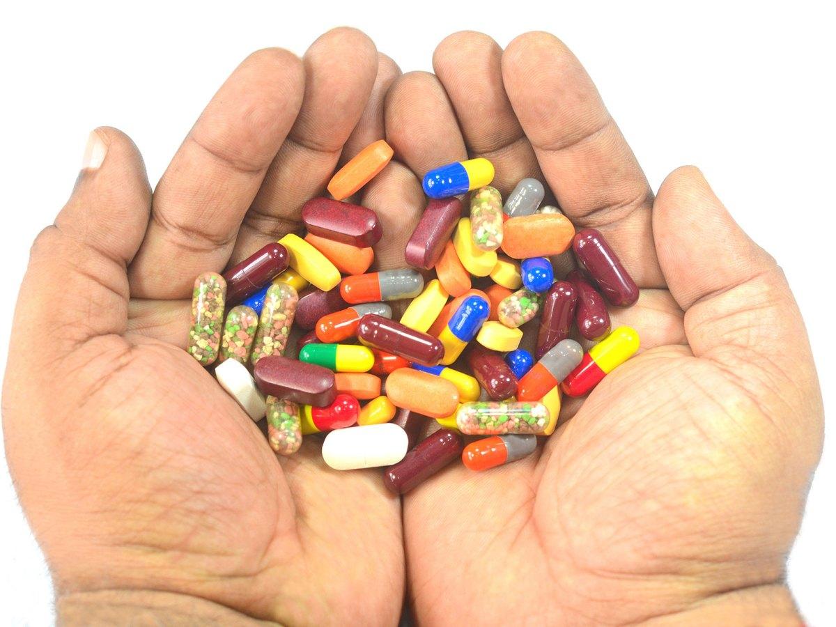 Amgen озаботилась вопросом пероральной доставки биологических препаратов