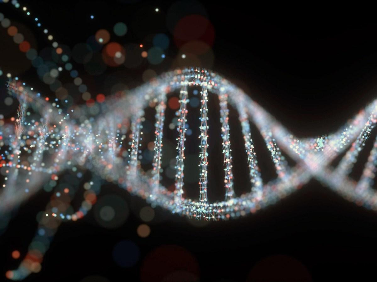 Генная терапия: одно из решений проблемы высокой стоимости лечения