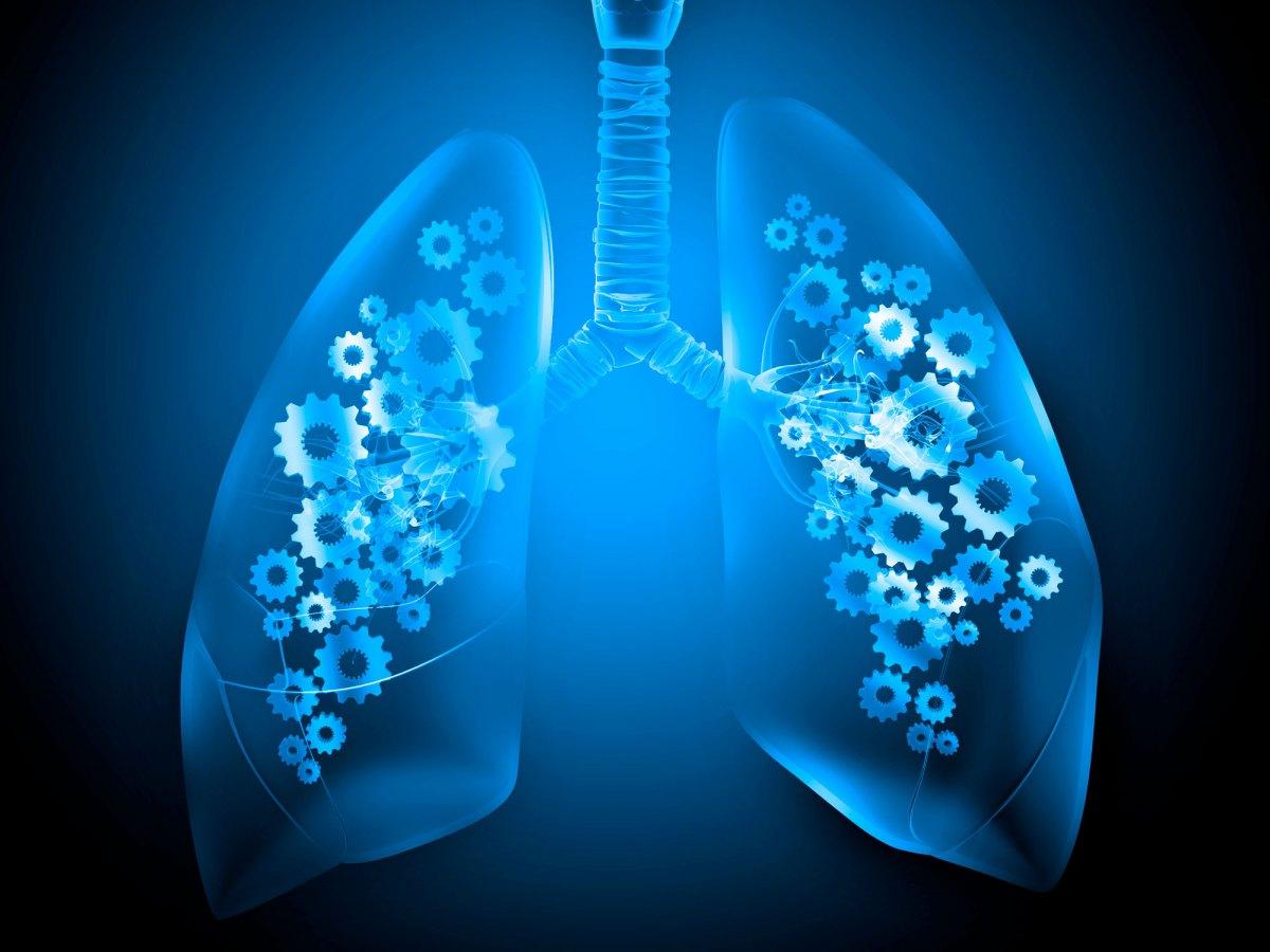 Индакатерол плюс мометазон: для астматиков
