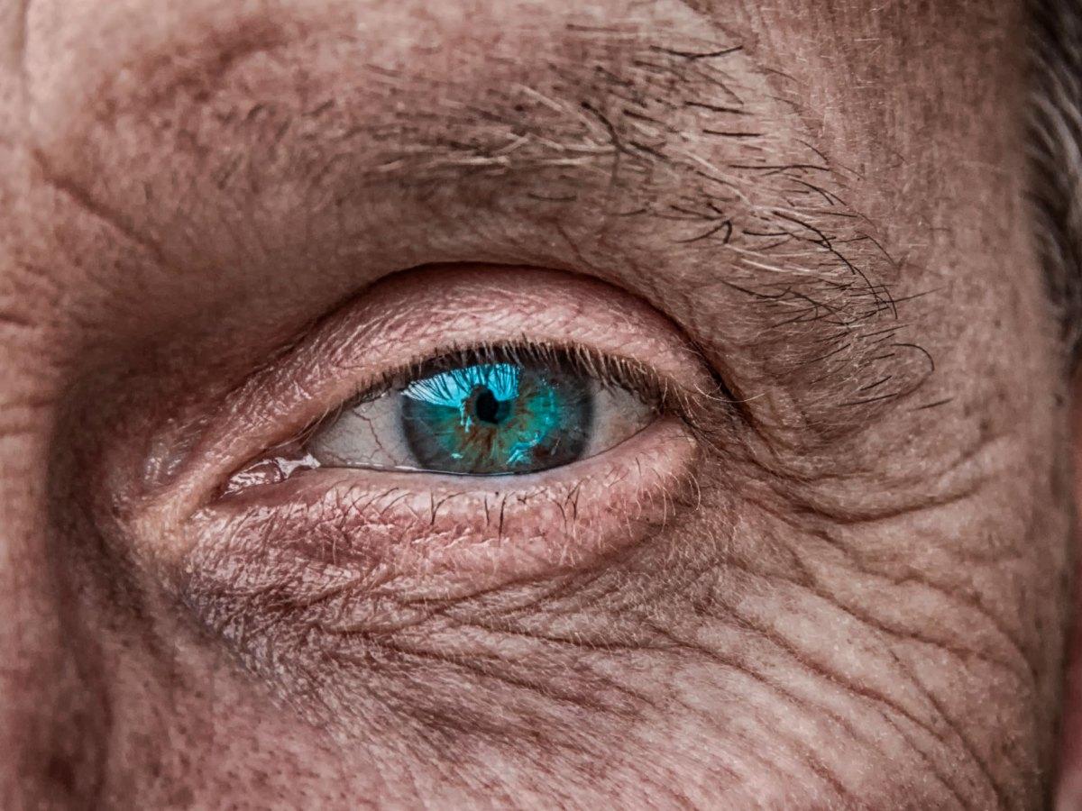 «Зимура»: возможно, первое лекарство против сухой возрастной макулодистрофии