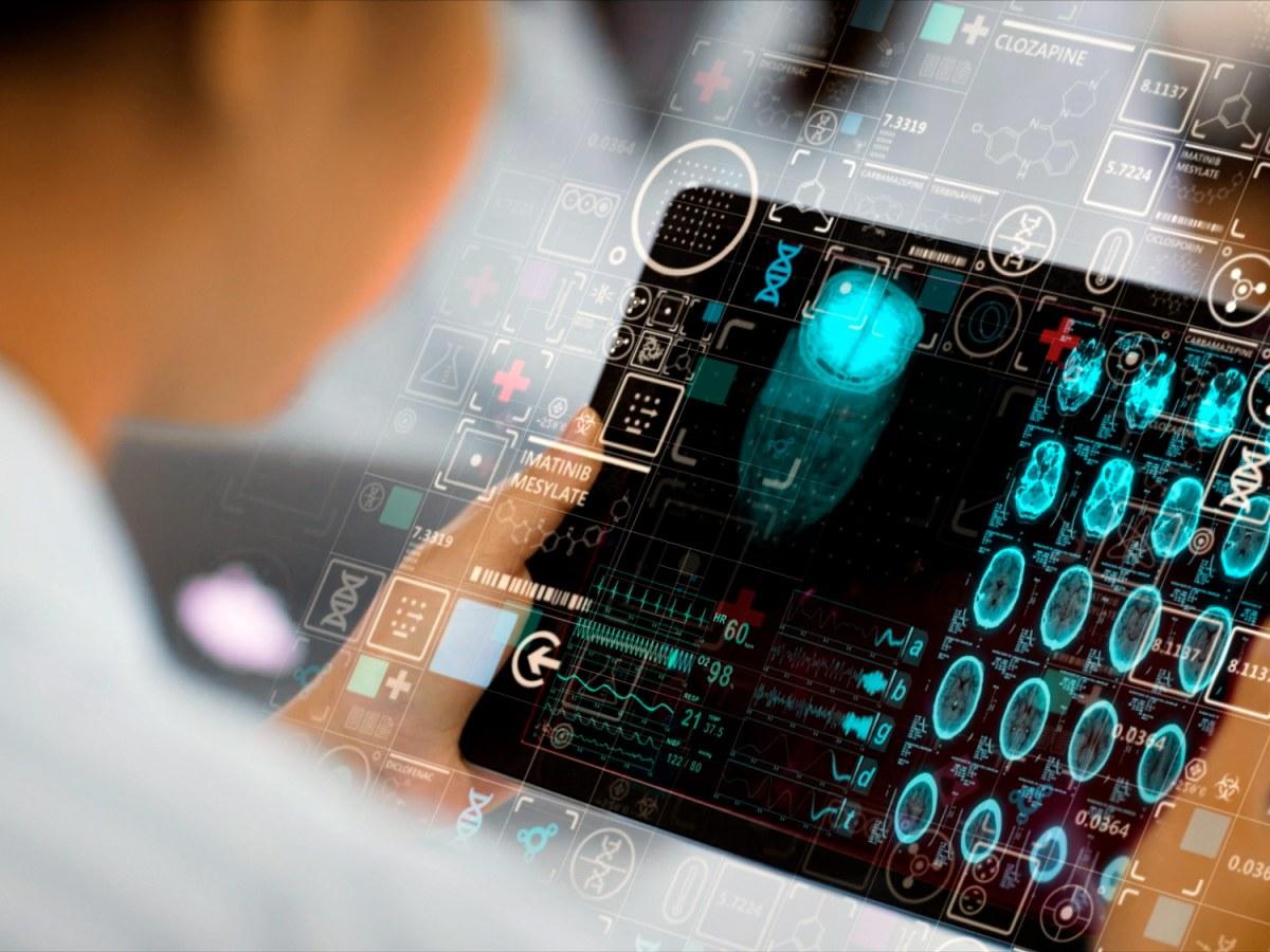 Novartis призвала искусственный интеллект Microsoft