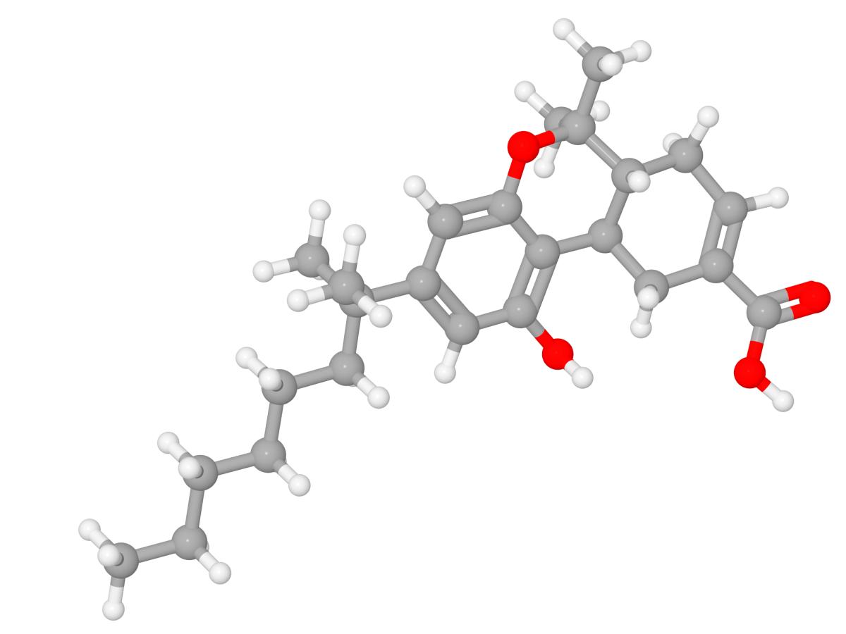 Производное марихуаны против фиброзных заболеваний
