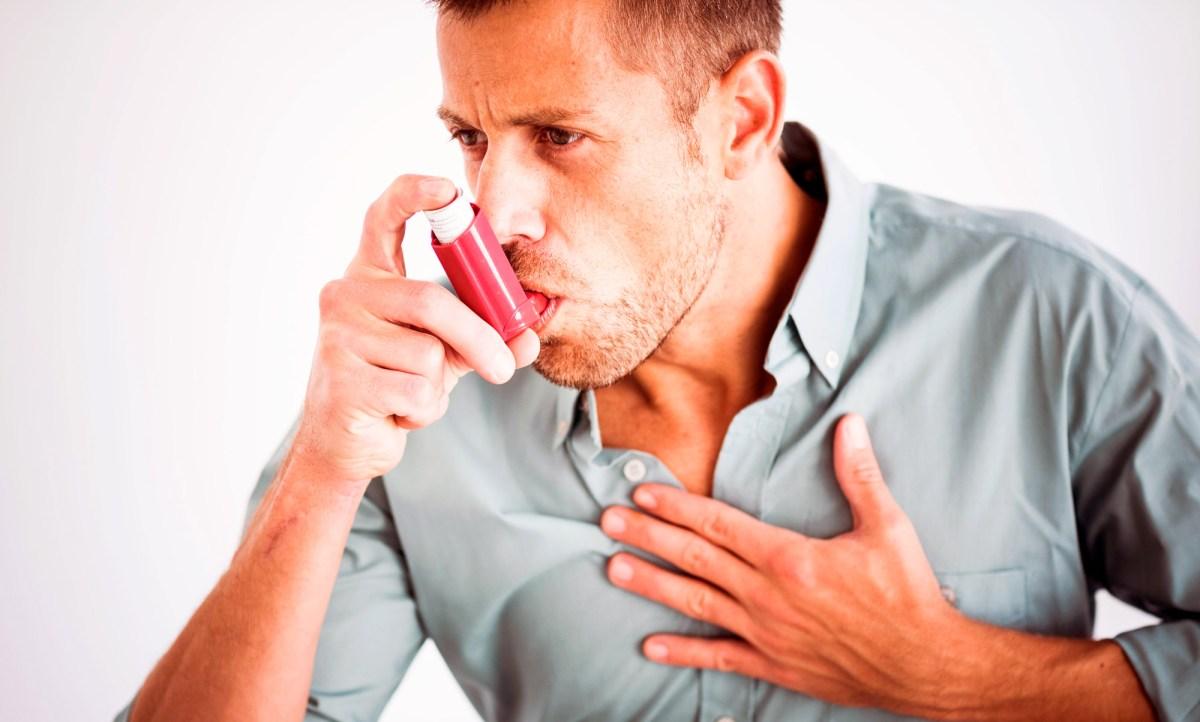 Тезепелумаб: новое лекарство от тяжелой бронхиальной астмы
