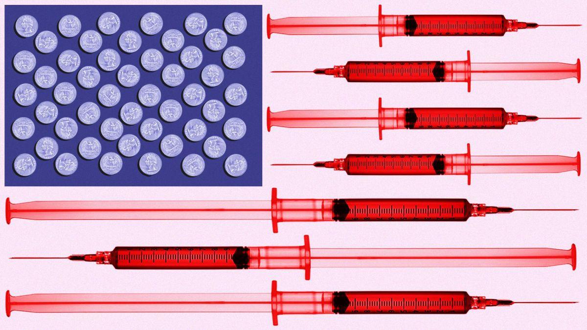 Как будут называться зарубежные вакцины от коронавируса. Длинный список