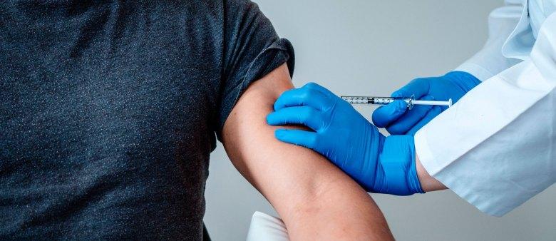vaccine injection - Коронавирус. Вакцины. Pfizer и BioNTech: первая реальная победа над ковидом!